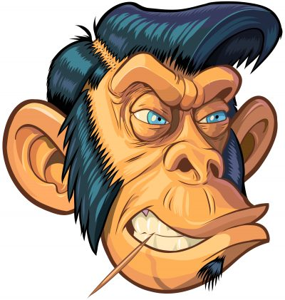 Evil chimp - books to help business owners get their mojo back - Unpreneur blog - business mentoring